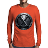 X-MEN Apocalypse New Film Xavier's School For Gifted Youngsters Mens Long Sleeve T-Shirt
