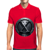 X-MEN Apocalypse New Film Xavier's School For Gifted Youngsters Mens Polo