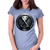X-MEN Apocalypse New Film Xavier's School For Gifted Youngsters Womens Fitted T-Shirt