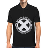 X-MEN AVENGERS MARVEL COMICS Mens Polo