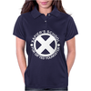 X-MEN AVENGERS MARVEL COMICS Womens Polo