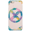 X-Men Watercolor Phone Case