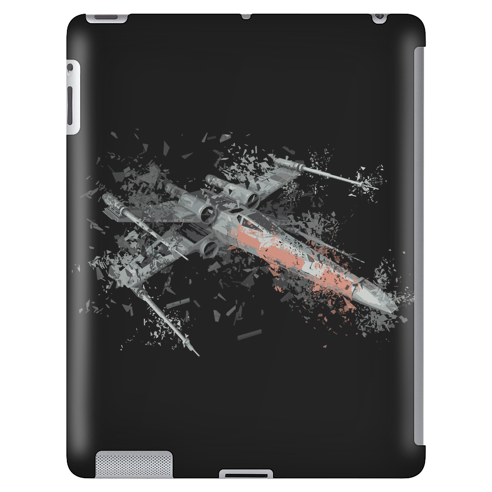 X-Wing - Shattered Tablet