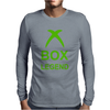 Xbox Legend Mens Long Sleeve T-Shirt
