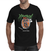 Xentrix Ghost Busters Thrash Metal Mens T-Shirt