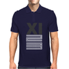 Xi Bred Mens Polo