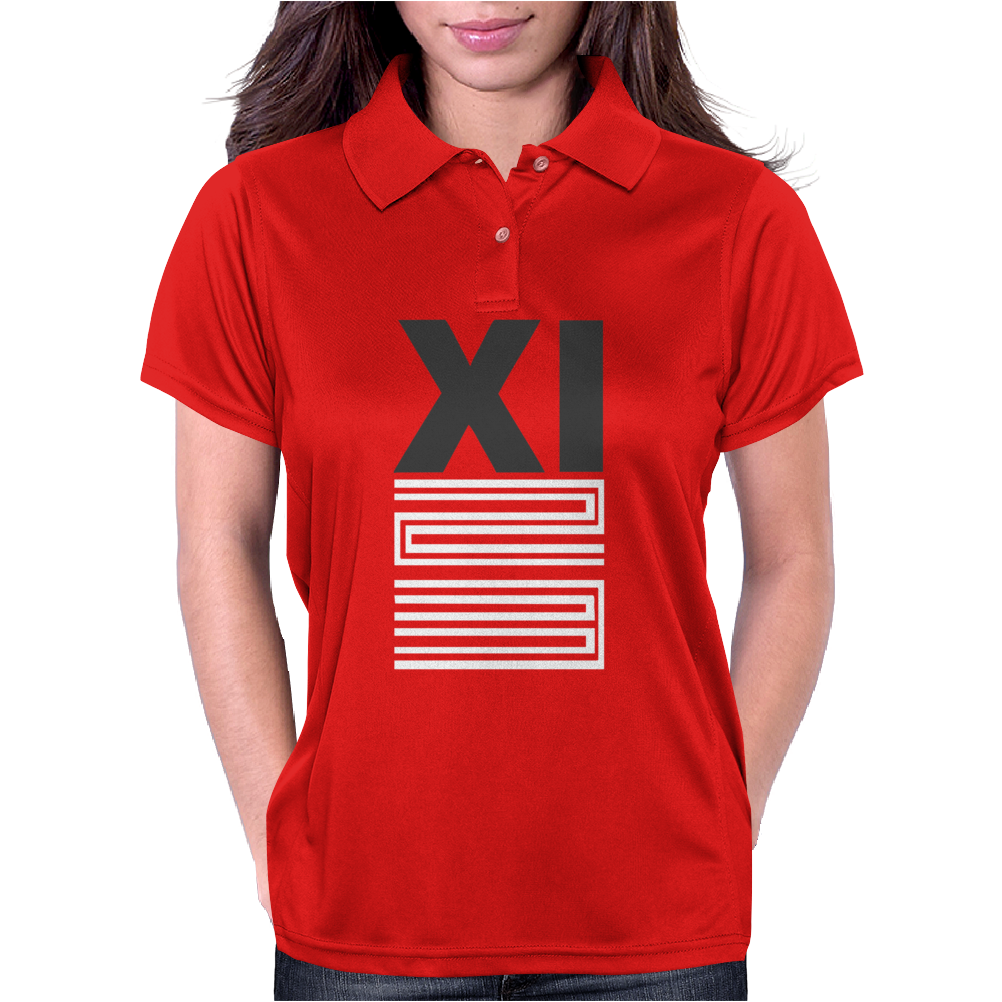 Xi Bred Womens Polo