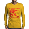 Xmal Deutschland Mens Long Sleeve T-Shirt