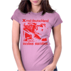 Xmal Deutschland Womens Fitted T-Shirt