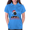 XMAS Darth Vader Womens Polo