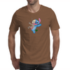 Xray Stitch Mens T-Shirt