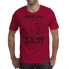 Y U No Modify Mens T-Shirt
