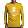 Yakass Mens Long Sleeve T-Shirt