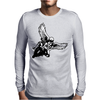 Yamaha R1 Angel Mens Long Sleeve T-Shirt