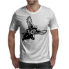 Yamaha R1 Angel Mens T-Shirt