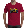Yamaha R1 Mens T-Shirt