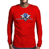 Yamaha Star Motorcycles Mens Long Sleeve T-Shirt