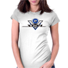 Yamaha Star Motorcycles Womens Fitted T-Shirt