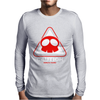 Yattaman Nuova Mens Long Sleeve T-Shirt