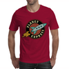 Ye Olde Planet Express Crew Mens T-Shirt