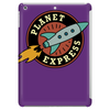 Ye Olde Planet Express Crew Tablet (vertical)