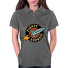Ye Olde Planet Express Crew Womens Polo