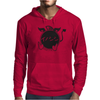 Year Of the Boar - 1971 Mens Hoodie