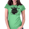 Year Of the Boar - 1971 Womens Fitted T-Shirt