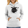 Year Of the Boar - 1971 Womens Hoodie