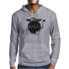 Year Of the Boar - 1983 Mens Hoodie