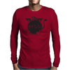 Year Of the Boar - 1983 Mens Long Sleeve T-Shirt