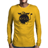 Year Of the Boar - 1995 Mens Long Sleeve T-Shirt