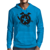 Year Of the Dog - 1970 Mens Hoodie