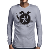 Year Of the Dog - 1970 Mens Long Sleeve T-Shirt