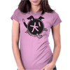 Year Of the Dog - 1970 Womens Fitted T-Shirt