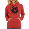 Year Of the Dog - 1970 Womens Hoodie