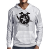 Year of the Dog - 1982 Mens Hoodie