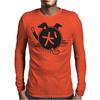 Year of the Dog - 1982 Mens Long Sleeve T-Shirt