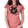 Year of the Dog - 1982 Womens Fitted T-Shirt