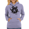 Year of the Dog - 1994 Womens Hoodie