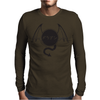 Year of the Dragon - 1976 Mens Long Sleeve T-Shirt