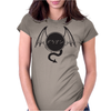 Year of the Dragon - 1976 Womens Fitted T-Shirt