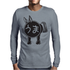 Year of the Horse - 1978 Mens Long Sleeve T-Shirt