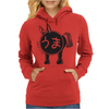 Year of the Horse - 1978 Womens Hoodie