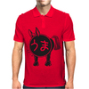 Year of the Horse - 1990 Mens Polo