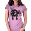 Year of the Horse - 1990 Womens Fitted T-Shirt