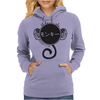 Year of the Monkey - 1968 Womens Hoodie