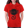 Year of the Monkey - 1980 Womens Polo