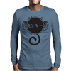 Year of the Monkey - 1992 Mens Long Sleeve T-Shirt