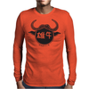 Year of the Ox - 1973 Mens Long Sleeve T-Shirt